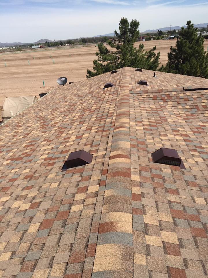 Roof Replacement Texas