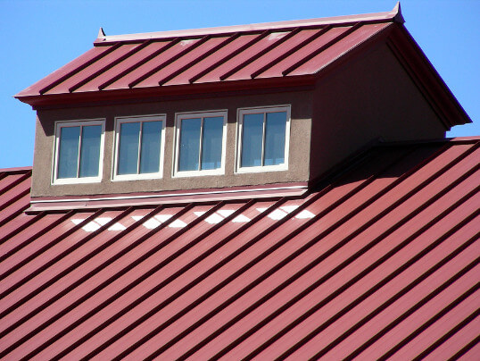Metal Roofing Allison Park Pa