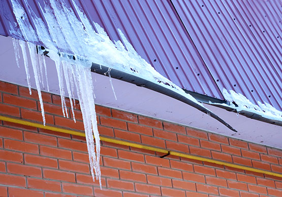 Pittsburg Gutter Repair