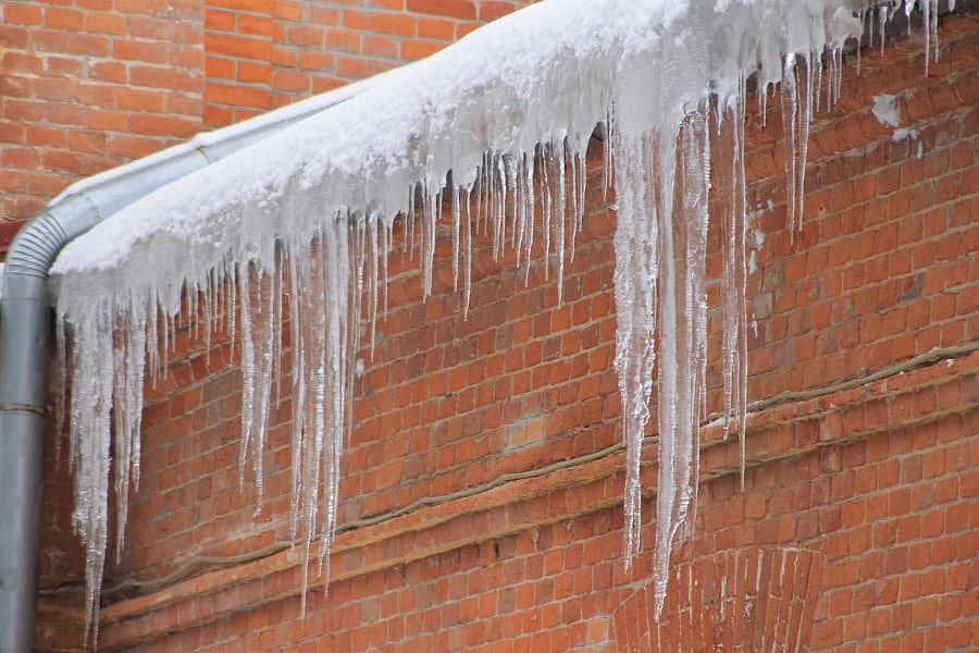 Preventing Ice Dams Before Its Too Late