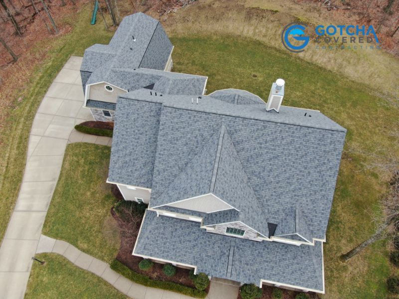 Shingle Roof Replacement Pennsylvania Copy