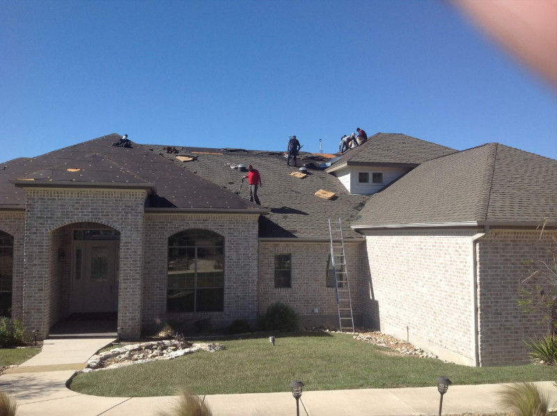 North Richland Hills Roofing Company