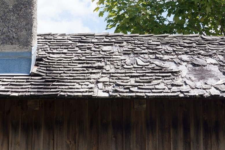 Hail Roof Damage Texas Roofing Companies