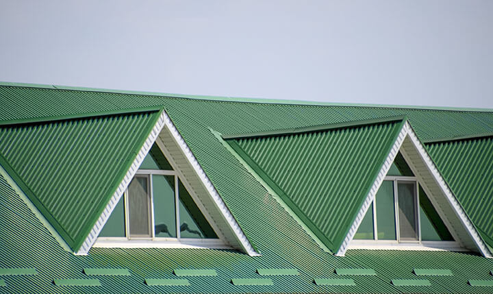 North Richland Hills Metal Roofing Gotcha Covered Contracting