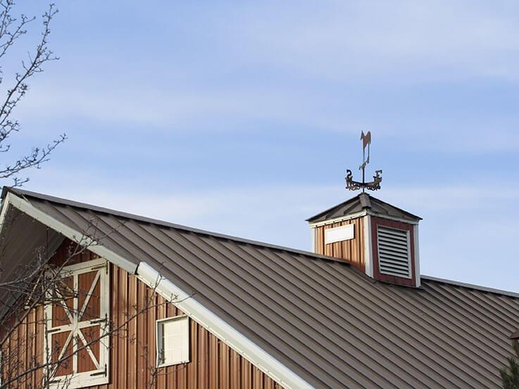 Southlake Tx Metal Roofing