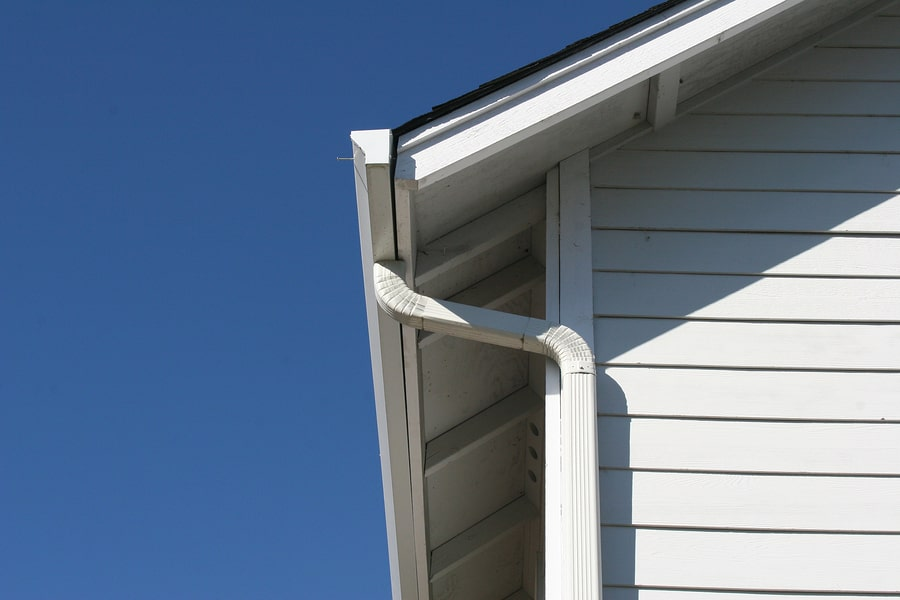 Why Are Most Gutters Made Of Aluminum Min