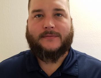 Justin Yielding Project Manager
