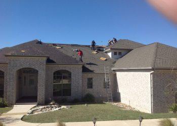 Asphalt Roofing Systems