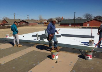 Gotcha Covered Flat Roofing
