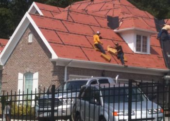 Roofing Company Gotcha Covered Contracting