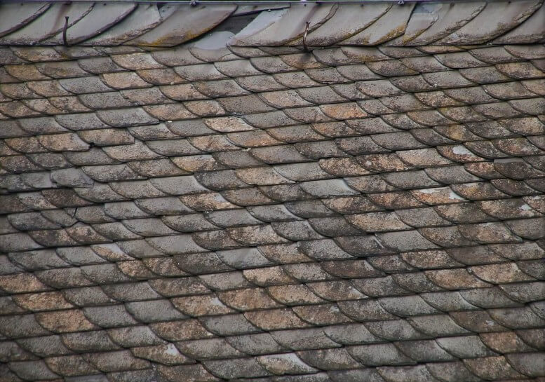 Roof Leak Detection How To Find A Roof Leak Even With No