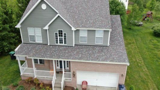 New Roof Installation Min