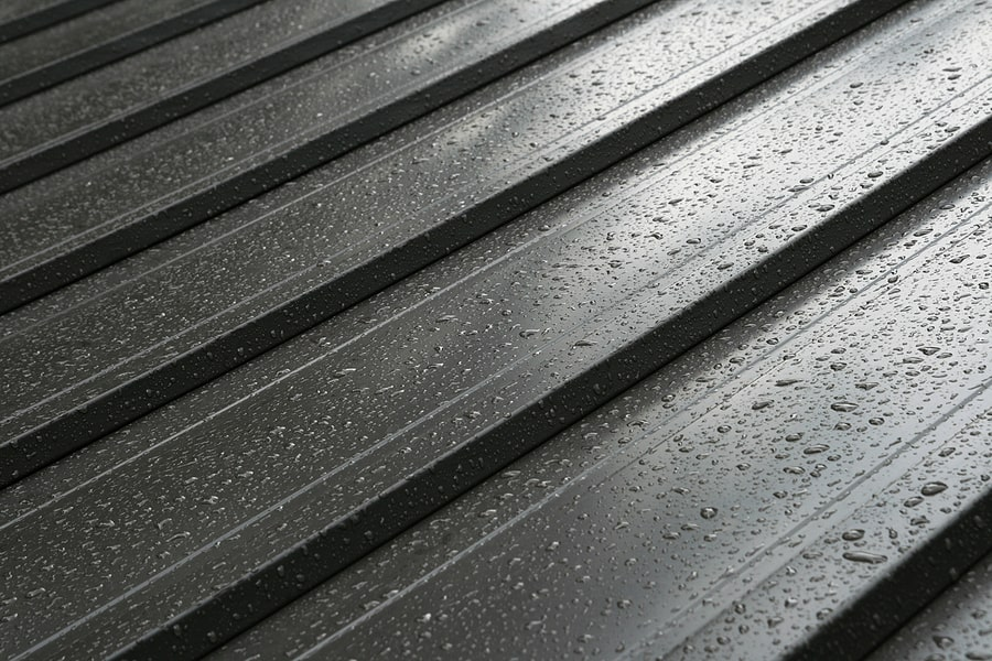 Pros And Cons Of Metal Roof